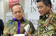 Bongkar Suap Pilkada Lebak, KPK Periksa Ade Komarudin - JPNN.com