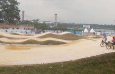 Hari Ini, Menpora Buka Asian BMX Championship 2014 - JPNN.com