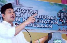 Orang Kota Mestinya Kembangkan Daerah Tertinggal - JPNN.com