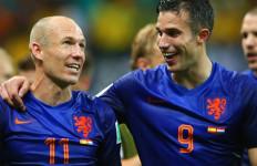 Diburu Jurnalis, Robben: Saya Bukan Pelaku Kriminal - JPNN.com