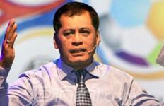 Penunjukan Nurdin Halid jadi Ketua SC Disoal - JPNN.com