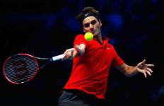 Federer Tantang Djokovic di Final - JPNN.com