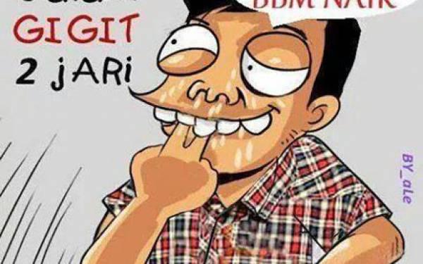 Shame On You Jokowi - JPNN.com