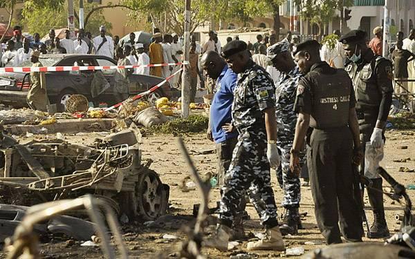 Serang Masjid, Boko Haram Tewaskan 120 Orang - JPNN.com