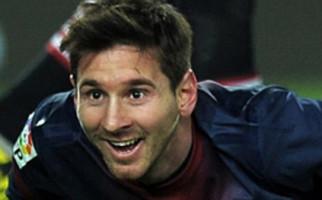 Khedira Nilai Messi tak Layak Menangi Ballon d'Or - JPNN.com