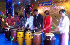 Hypermart Berkonsep G7 Hadir di Lippo Karawaci Utara - JPNN.com