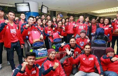 Akhir Indah Cerita Panjang Honda DBL Indonesia All-Star - JPNN.com