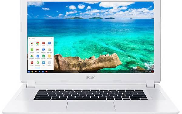 Acer Punya Andalan, Chromebook 15 cuma Dibanderol 3 Jutaan - JPNN.com