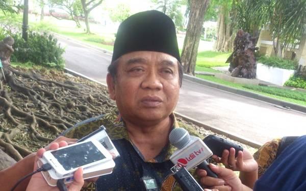 LDII Pastikan Dukung Jokowi Berantas Radikalisme - JPNN.com