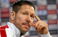 Madrid Turunkan Harga Tiket, Diego Simeone Tidak Takut - JPNN.com