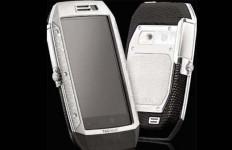 Luncurkan Tag Heuer LINK, Tag Heuer Mencoba Peruntungan di Smartphone - JPNN.com