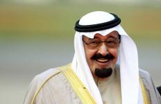 Raja Arab Saudi Wafat, Presiden Amerika Berduka - JPNN.com