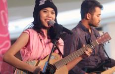 Tip Sheryl Jaga Suara Tetap Mantab meski Sakit - JPNN.com