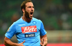 Higuain Beberkan Kunci Sukses Napoli Depak Inter - JPNN.com