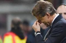 Inter Ditekuk Napoli, Mancini Speechless - JPNN.com