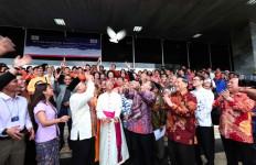 Ketua MPR Ungkap Musuh Bersama Semua Agama - JPNN.com