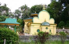 Waduh! Pulau Penyengat Tunggu 11 Tahun Lagi jadi Warisan Dunia - JPNN.com