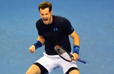 Murray Butuh 3 Kemenangan untuk Jadi Legenda Inggris - JPNN.com