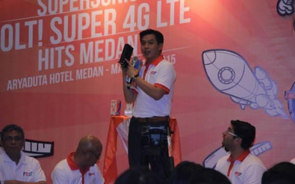 BOLT Lebarkan Jangkauan ke Medan - JPNN.com