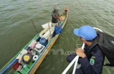 Di Daerah Ini Nelayan Asing Masih Tabrak Kapal Nelayan Lokal - JPNN.com