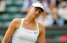 Memalukan! Sharapova Disingkirkan Unggulan Ke-15 - JPNN.com