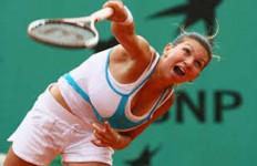 Serena Tantang Simona Halep di Semifinal - JPNN.com