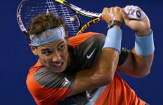 Payah! Nadal Ditumbangkan Milos Raonic - JPNN.com