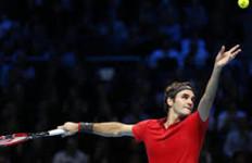 Garansi Sengit, Federer Tantang Djokovic di Final - JPNN.com