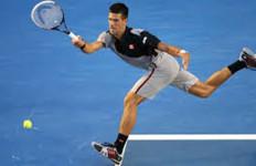 Sabet Juara, Djokovic Lewati Rekor Boris Becker - JPNN.com