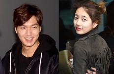 Lee Min-Ho dan Suzy Pacaran, Menginap di Hotel - JPNN.com