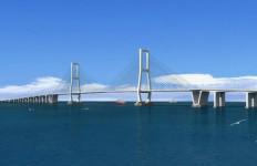 Pembangunan Jembatan Selat Sunda Perlu Pergub - JPNN.com