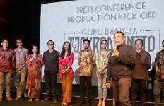 Jempol Buat Film Sang Guru Bangsa:Tjokroaminoto - JPNN.com