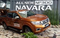 Nissan Luncurkan Mobil Pikap Komersial Terbaru, Ini Kelebihannya... - JPNN.com
