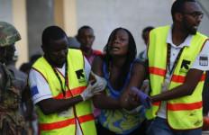 Warga Kenya Salahkan Pemerintah atas Serangan Militan di Kampus Garissa - JPNN.com