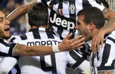Gunduli Fiorentina, Juventus Melaju ke Final Coppa Italia - JPNN.com