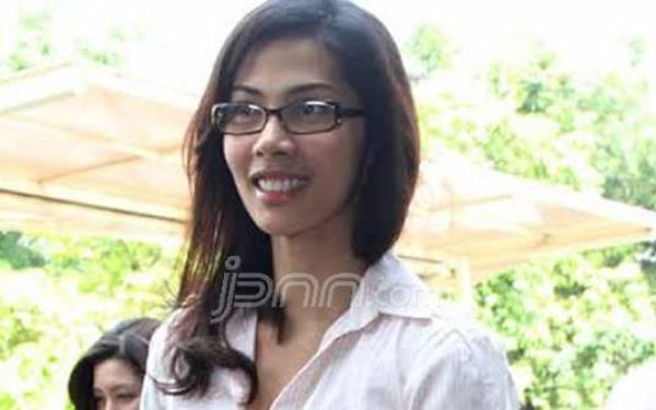 Nadya Mulya Cerita tentang Pujian Suaminya - JPNN.com