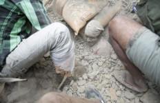 Terparah Sejak 1934, Gempa 7,9 SR Pukul Nepal, Ribuan Orang Meninggal - JPNN.com