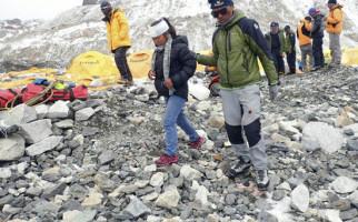 Dubes RI untuk Dhaka Batal ke Nepal - JPNN.com