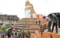 WNI Yang Hilang di Nepal Tinggal 6 Orang - JPNN.com
