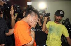 Obbie Menangis, Minta Maaf ke Keluarga - JPNN.com