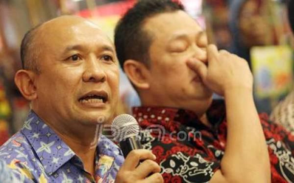 Jadi Tim Komunikasi Jokowi, Dua Orang Ini Singkirkan Andi Widjajanto - JPNN.com