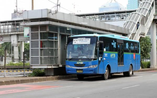 PT Transportasi Jakarta Belum Bahas Sistem Biaya per Kilometer APTB - JPNN.com