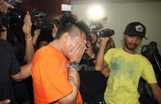 Robby Germo Pasang Badan, Penyidikan Polisi jadi Sulit - JPNN.com