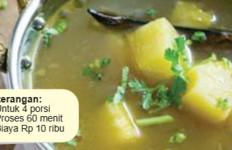 Menyajikan Sup Nanas - JPNN.com