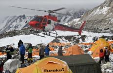 Polri Kirim Personel DVI ke Nepal - JPNN.com