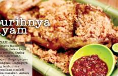 Gurihnya Ayam Goreng Kremes - JPNN.com