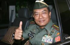 Tes Keperawanan TNI Diprotes, Moeldoko: Terus Kenapa Masalahnya? - JPNN.com