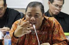 Menteri Pupayoga Klaim Koperasi dan UKM Siap Hadapi MEA - JPNN.com