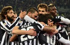 Juara Coppa Italia, Juve Siap Hancurkan Barca - JPNN.com