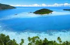 Turis Australia Kagumi Alam Anambas, tapi Mengeluh Izin Masuknya - JPNN.com